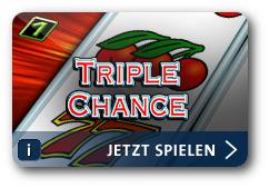 Triple Chance jetzt spielen